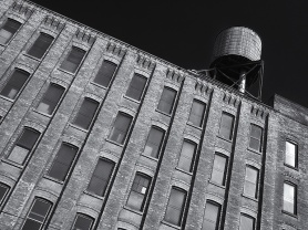 Bronx Warehouse