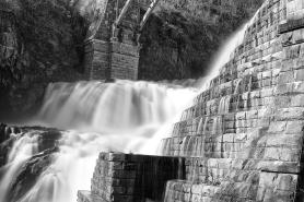 Cronton Dam